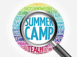 Summer Learning Camp 2021
