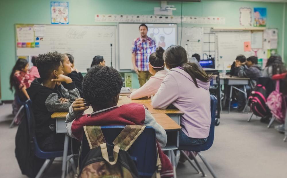 ​Substitute Teacher Training for the 2020-21 SY